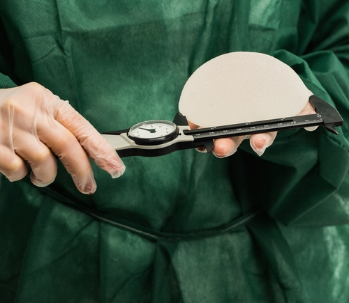 Case Study Suggests Silicone Breast Implants Could Increase Systemic Sclerosis Risk