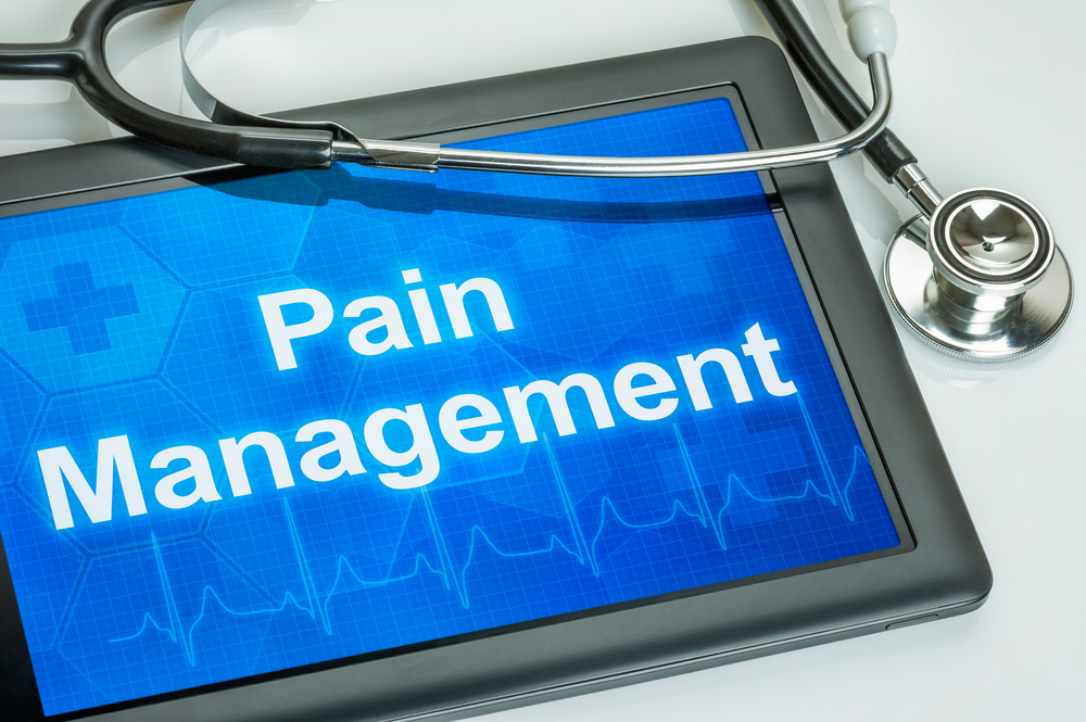 Pain Management During Scleroderma Digital Ulcer Debridement Results In Improved Outcomes