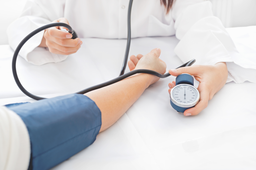 Hypertension in Scleroderma Requires Immediate Treatment, According To New Research
