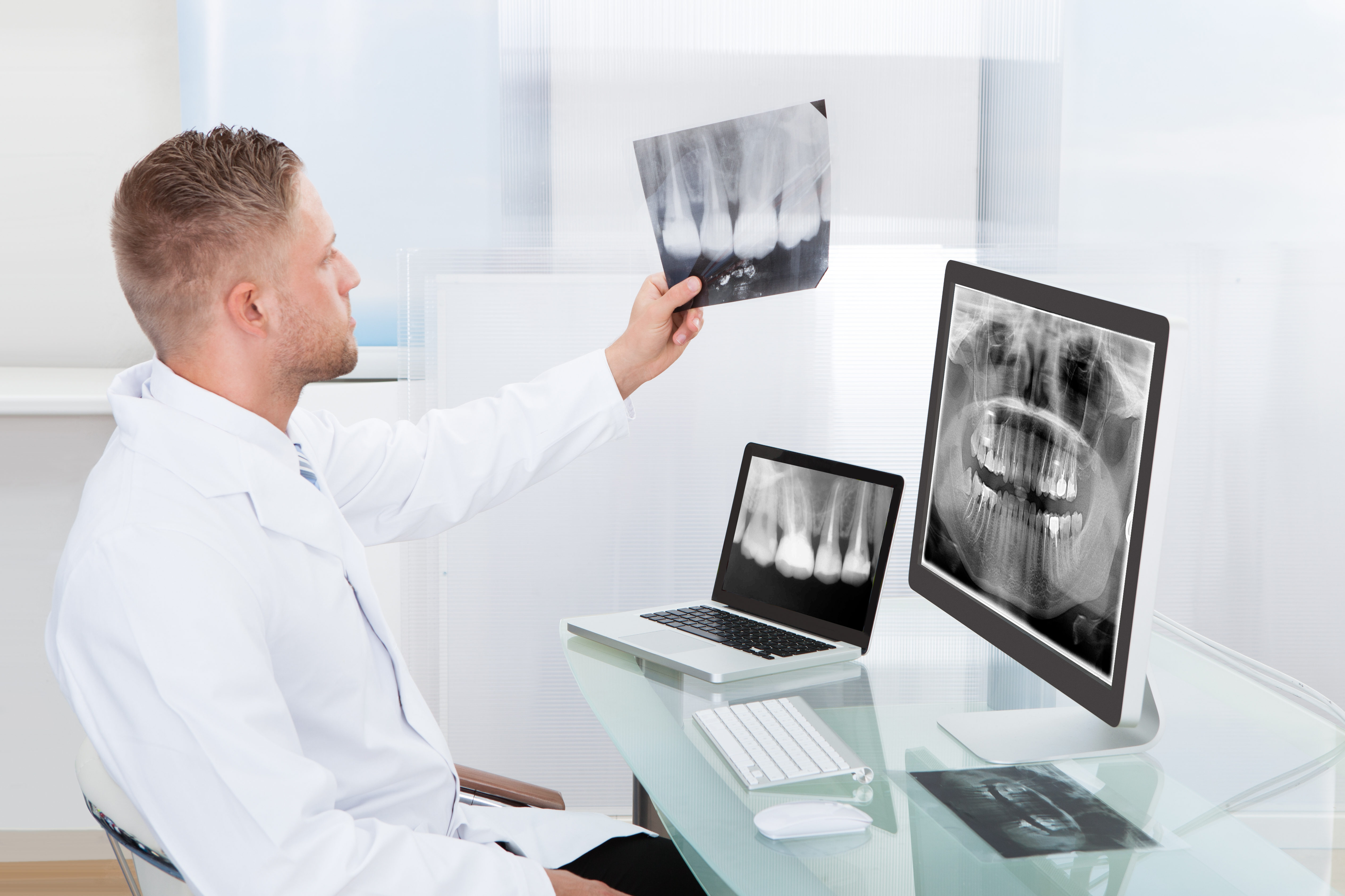 systemic sclerosis and oral health