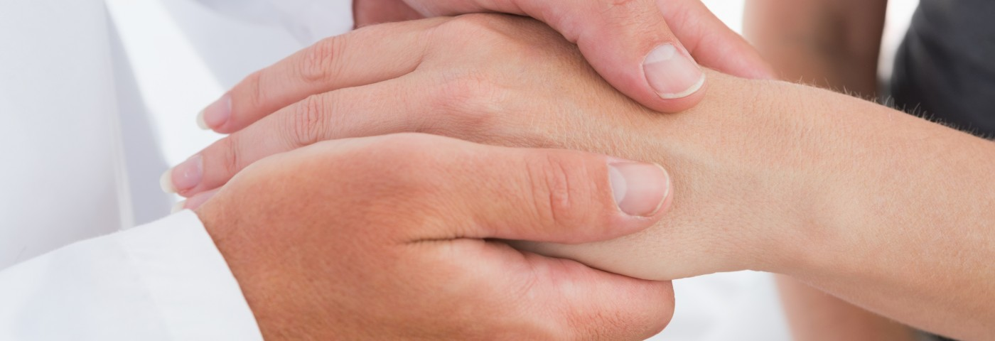2-Year Data on Scleroderma Hand Dysfunction Therapy Being Presented at SSc World Congress