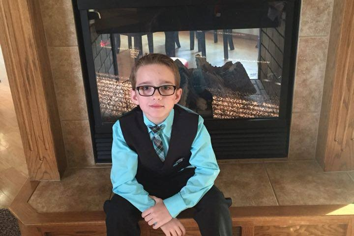 AUTOIMMUNE AWARENESS MONTH: Spotlight on Ssc Patient Wyatt Wright