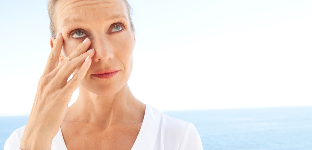 Wide Range of Eye Complications Associated with Scleroderma, Study Shows