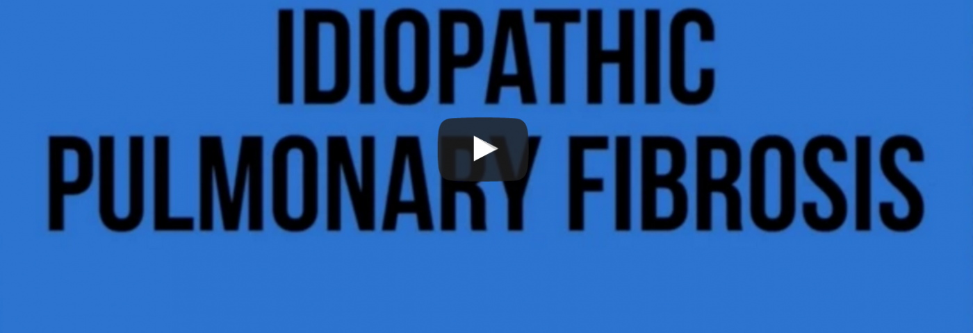Simple Facts About Idiopathic Pulmonary Fibrosis