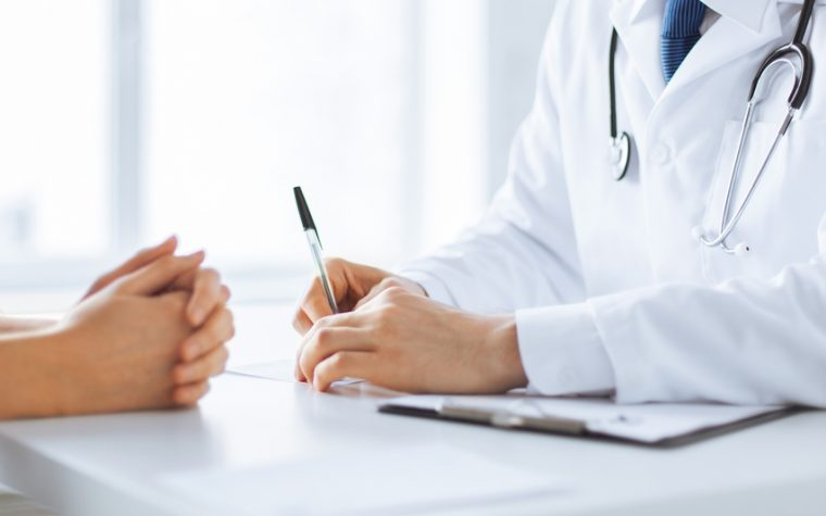 IVIG Therapy Can Help Reduce Corticosteroid Dosage for Scleroderma-associated Myopathy, Study Finds