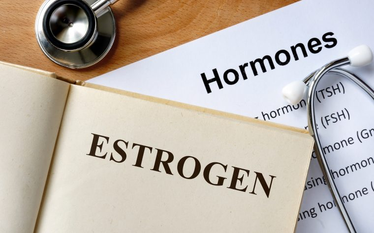 Estrogen therapy might slow skin fibrosis