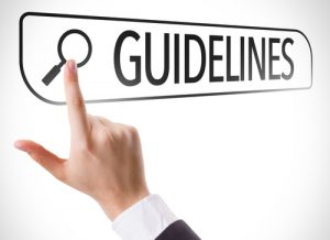 UK Guidelines for Scleroderma Treatment and Management