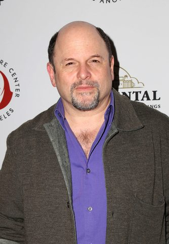 Scleroderma Quote: Jason Alexander