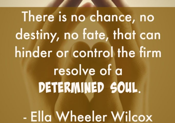Soul Quote for Scleroderma