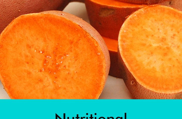 Nutritional Benefits of Sweet Potatoes for Scleroderma