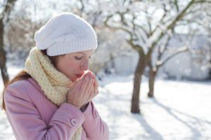 Cold and Stress Trigger Adrenaline, Aggravate Skin Fibrosis, Study Says