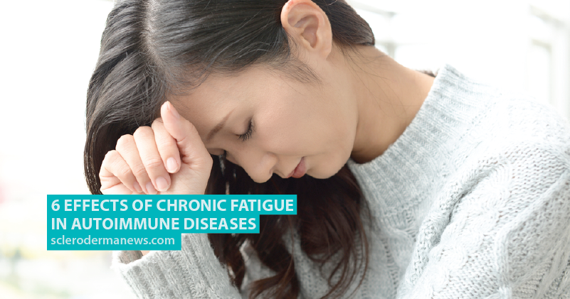 6 Effects of Chronic Fatigue in Autoimmune Diseases