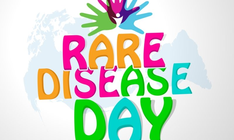 Research is the Focus of Rare Disease Day 2017