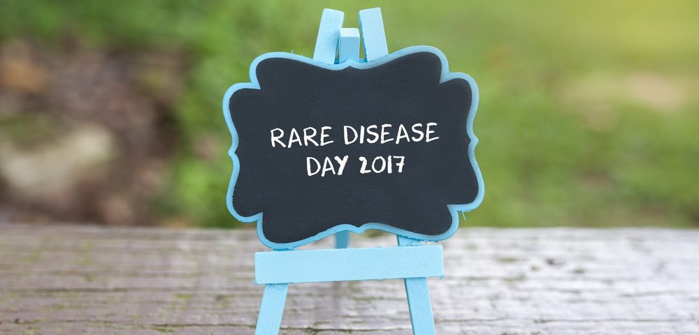 Rare Disease Day Feb. 28: Scleroderma Patients' Unmet Research Needs