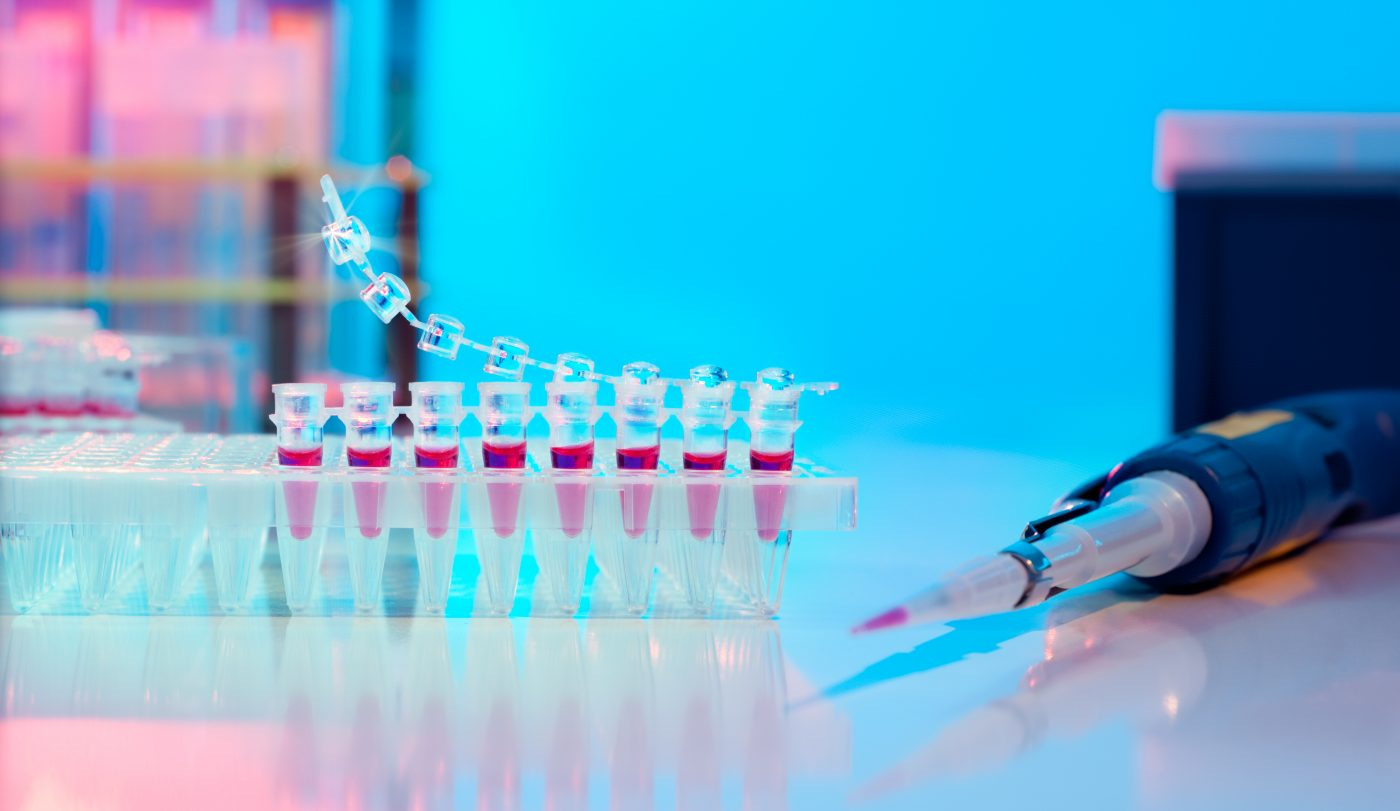 blood serum and biomarkers