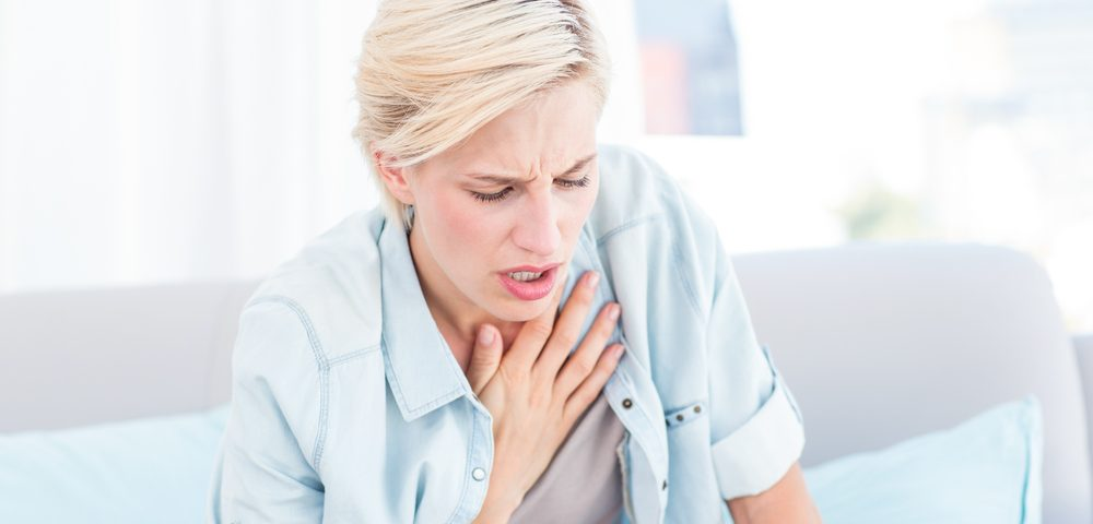 Impaired Swallowing Linked to Depression, Lower Quality of Life in Scleroderma, Study Finds
