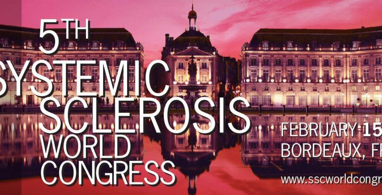 Systemic Sclerosis World Congress