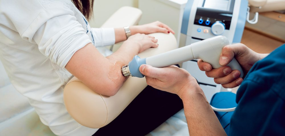 Non-invasive Shock Wave Therapy Speeds Healing of Digital Ulcers in Systemic Sclerosis, Study Shows