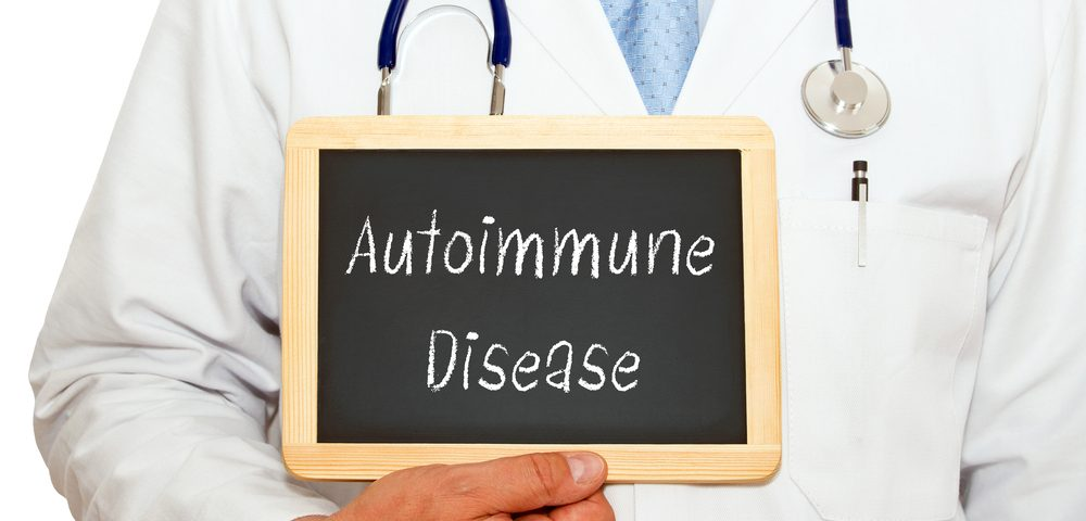 Scleroderma: March Is Autoimmune Disease Awareness Month