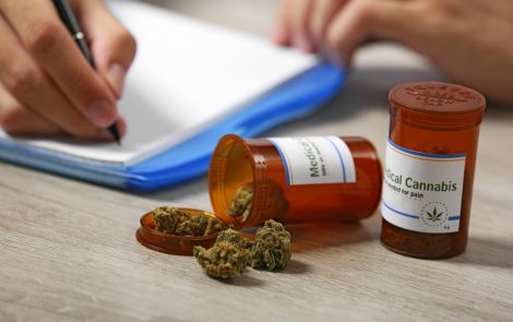 Phase 1 Trial in Australia to Test Safety of Emerald's Cannabidiol-based EHP-101