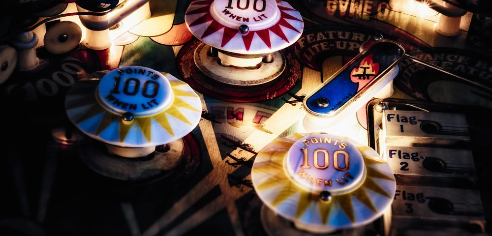 The Perils of Playing the Scleroderma Slot Machine