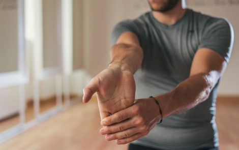 Arm Exercises May Enhance Blood Circulation in Scleroderma Patients, Study Suggests