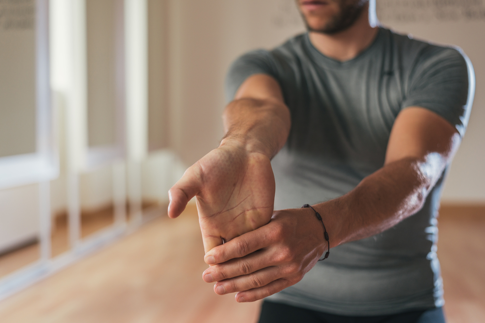 exercise improves blood circulation