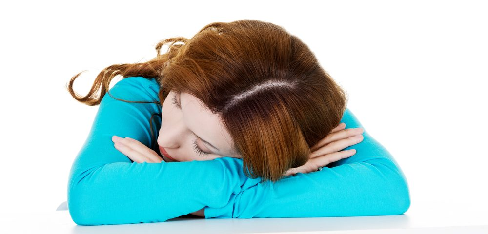 Coping with My Scleroderma Soul Fatigue
