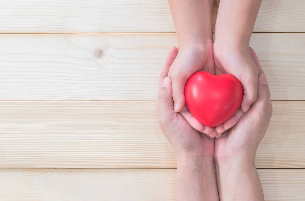 heart health and scleroderma