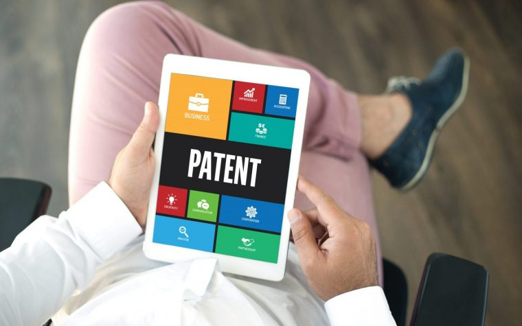 new patent Emerald Health cannabis treatments