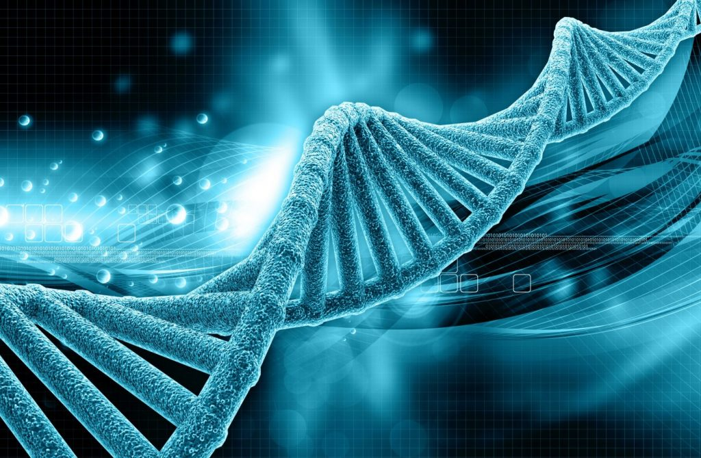 genetic analysis and SSc