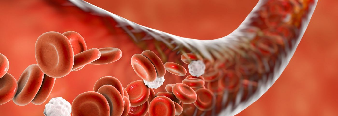 Levels of Two Blood Proteins Predict Course of ILD in SSc, Data Suggest