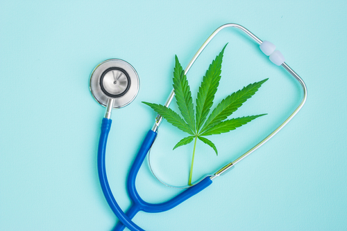 DEA Clears Cannabinoid-derived Active Ingredient in Investigational Scleroderma Therapy EHP-101