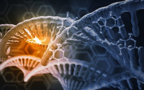Epigenetic Changes May Be Involved in Scleroderma Development, Study Says