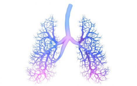 More Accurate Way of Detecting Lung Disease Early in Scleroderma Patients Using HRCT Scans Proposed