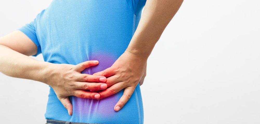 Lower Back Pain Likely Drives Chronic Pain in Early Stages of Scleroderma