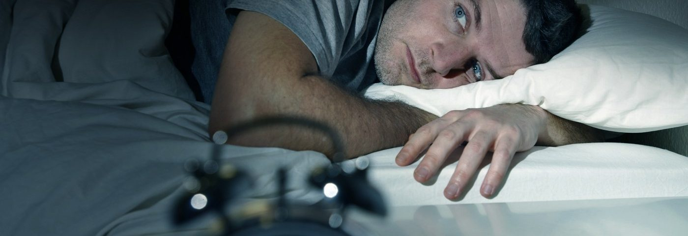Pain, Poor Sleep Can Lead to Lower Quality of Life for Patients