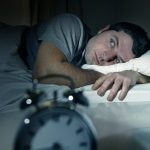 pain, sleep issues in SSc