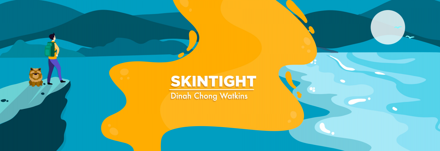 Relying on Gravity: Welcome to 'Skintight,' a New Column
